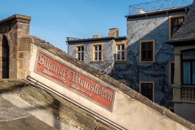 Buntes Bamberg