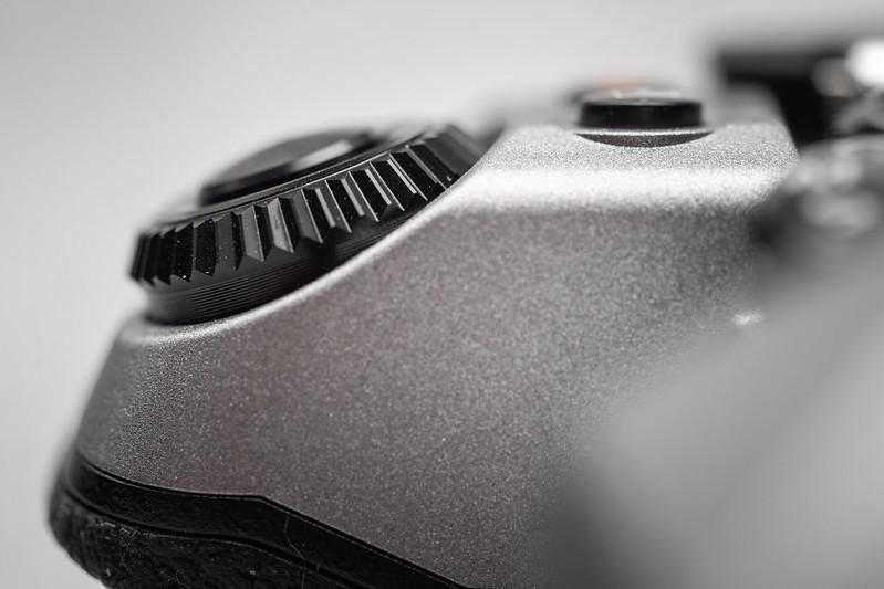 E-M1 Mark II SILVER|Oylmpus OM-D