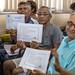 Feirantes e Ambulantes são certificados em curso do PAS