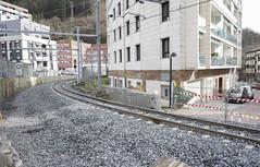 La zona seguirá en obras durante unos meses más.