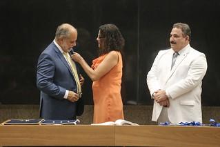 Cerimônia de posse dos deputados | by waldemarborges40640