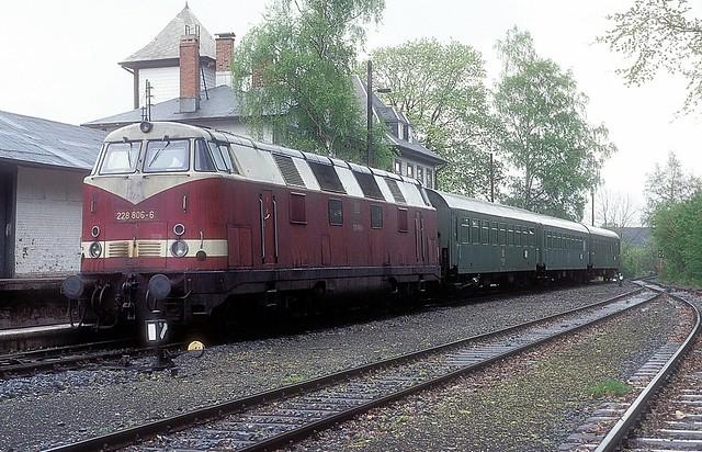 228 806  Großbreitenbach  19.05.95