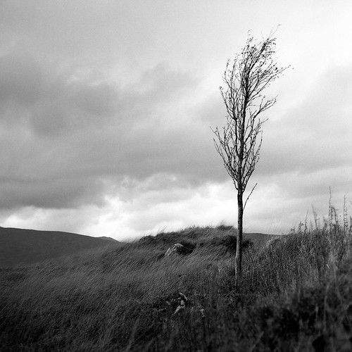 Rannoch Moor | by Carl Hall Photography