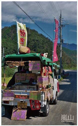 嵐山半日遊-8