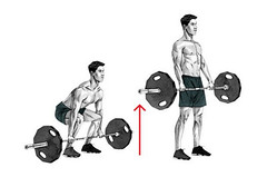 4 Tricks To Improve Your Deadlift