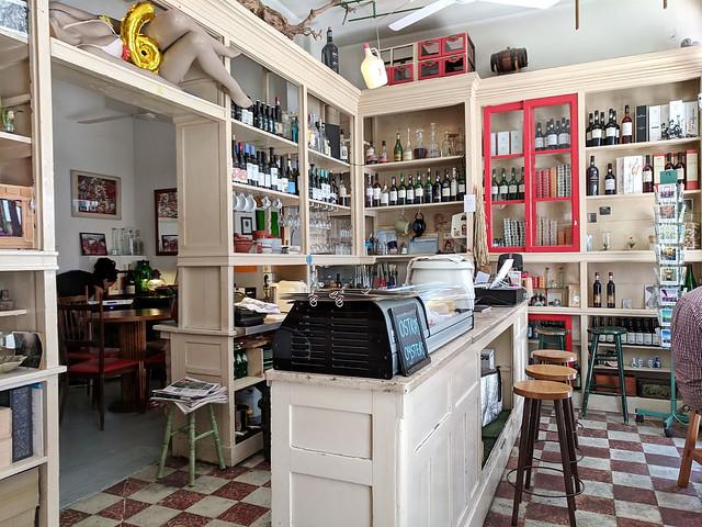 Graça do Vinho (wine bar)