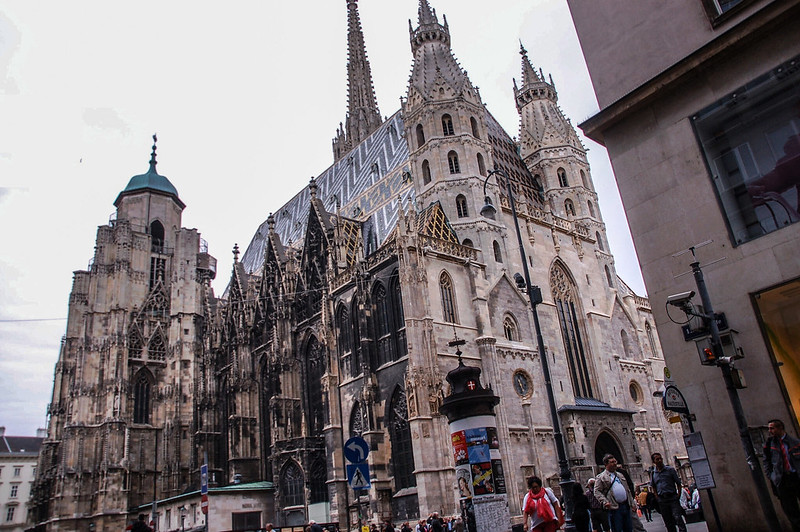 聖史蒂芬大教堂(St. Stephen's Cathedral) 8