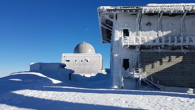 20190214 Harz Brocken Gebäude Schnee Winter (21.2)