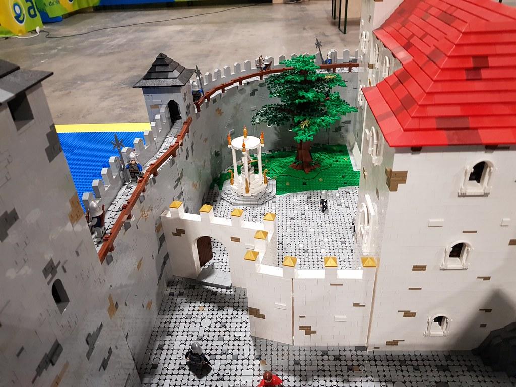 Ladylake Castle 4