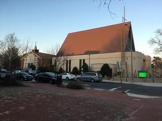 Mt Sinai Baptist Church DC | by Mari InShaw