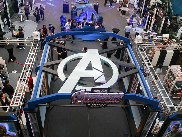 Avengers Endgame (8 of 56)