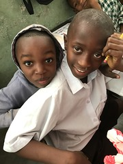 Gambia - februari 2019.