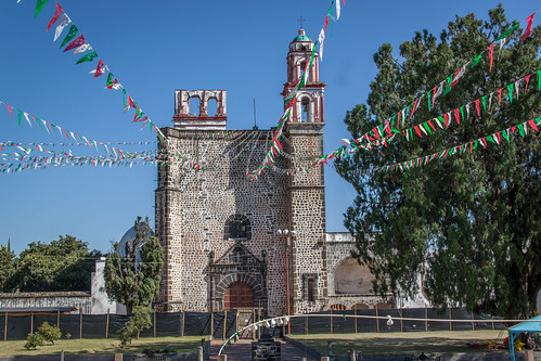 Puebla sightseeing - Mexico