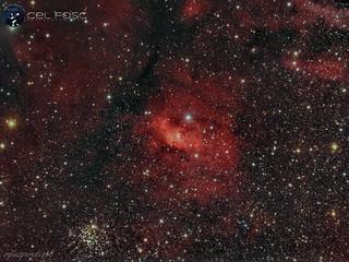 NGC7635 | by http://celfosc79.blogspot.com