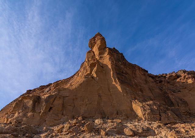 Jebel Barkal, Northern State, Karima, Sudan