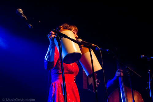Skinny Lister -9401   by MusicCloseup