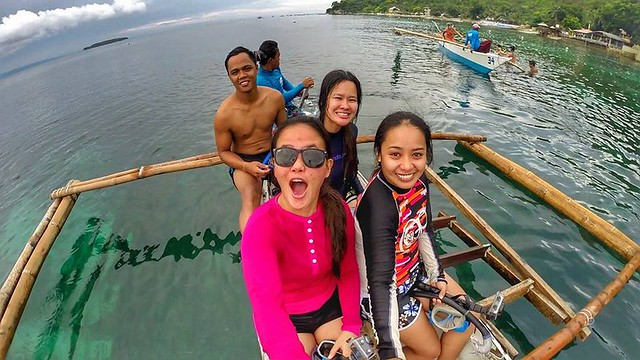 South Cebu Adventure