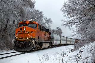 Icy 106 | by conrail6809