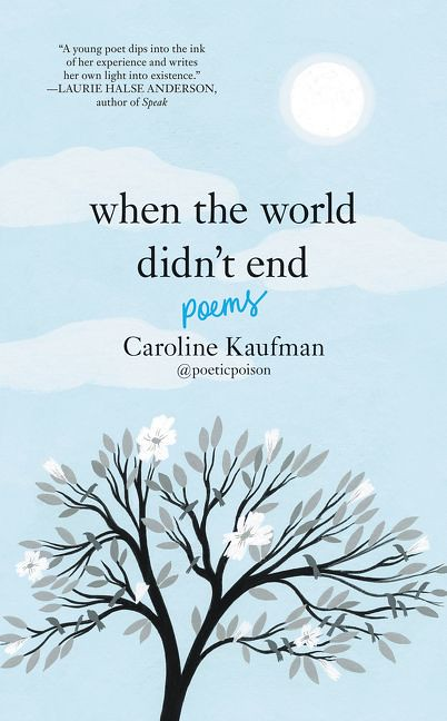 When the World Didn't End cover