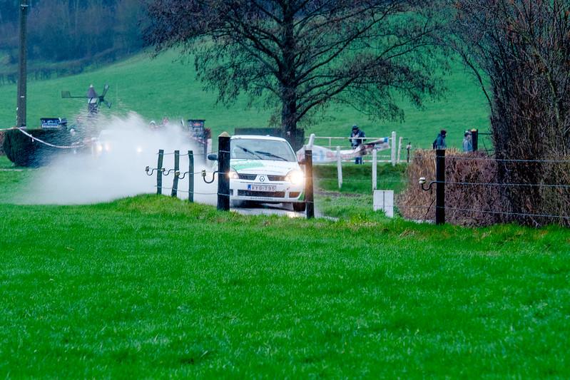 BRC - Spa Rally
