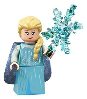 LEGO Disney Series 2 Minifigures   by Brickfinder