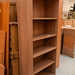Tall storage unit with shelves E160