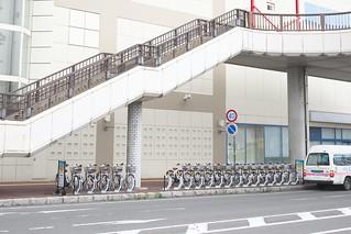 茨城県筑西市 コミュニティサイクル | by Tokutomi Masaki