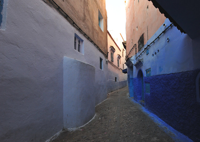 Chefchaouen, Morocco, January 2019 D700 265