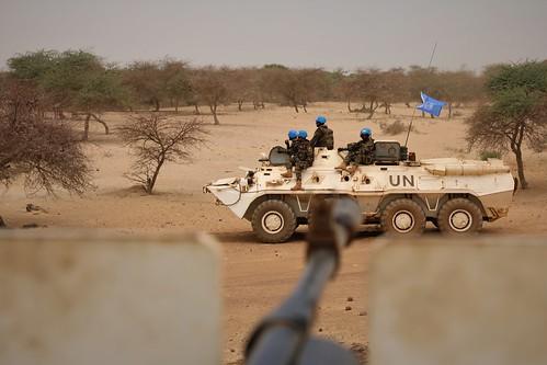 1E | by Mission de l'ONU au Mali - UN Mission in Mali