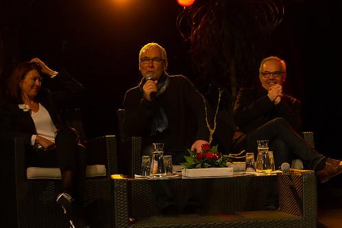 Conférence de presse de la 31e édition du festival international Arte Flamenco   by Departement des Landes