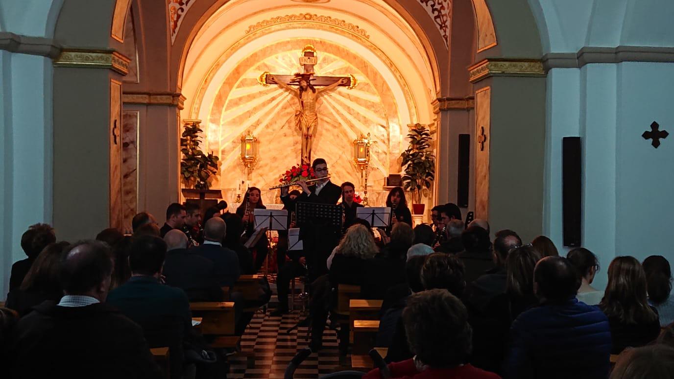 (2018-12-02) Concierto Homenaje - José Vicente Romero Ripoll (01)