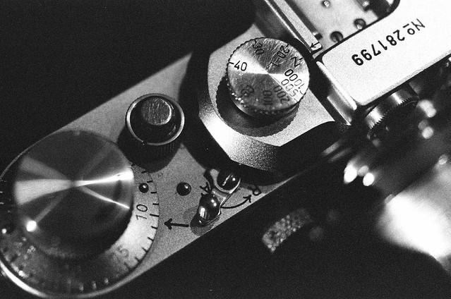 Leica iiib 1938