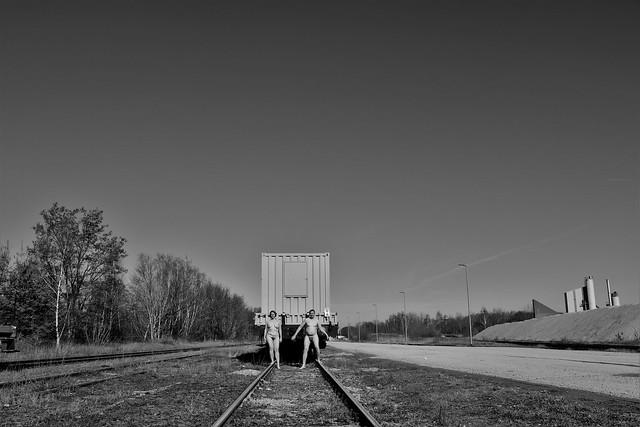 Güterbahnhof Teltow