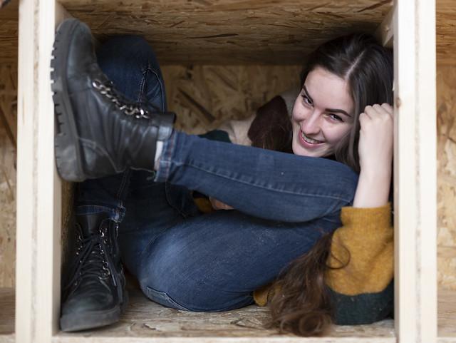 Eugenia in the box