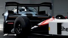 MP4/4 & Senna