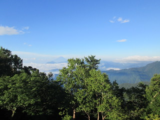 日本百名山『雲取山』に登る☆登山経験者向きハイキング