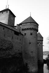 Black & White Towers
