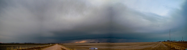 032319 - Picturesque Nebraska Storm 001 (Pano)