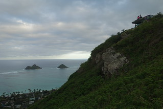 Pillbox hike, Lanikai | by Sean Munson