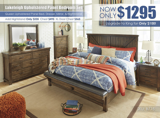 Lakeleigh Upholstered Bedroom Set_B718-158-MOOD-H-A