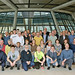Im Bundestag habe ich eine Besuchergruppe aus dem Wahlkreis begrüßt. Foto: Bundesregierung / Atelier Schneider