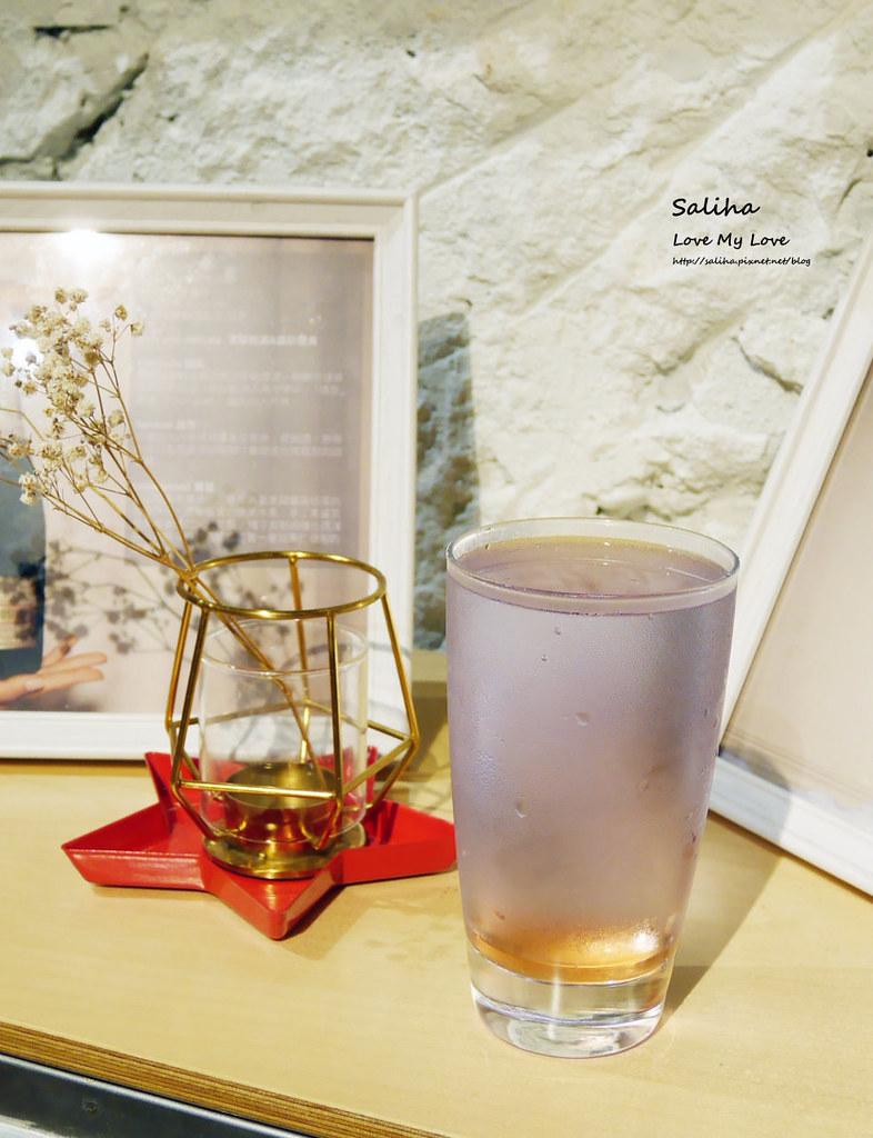 台北松山小巨蛋站咖啡廳甜點店Bubble Cafe (8)