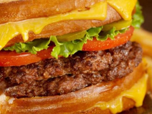 morti per cibi fast food e carni