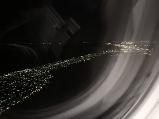 View on approach to JFK | by A. Wee