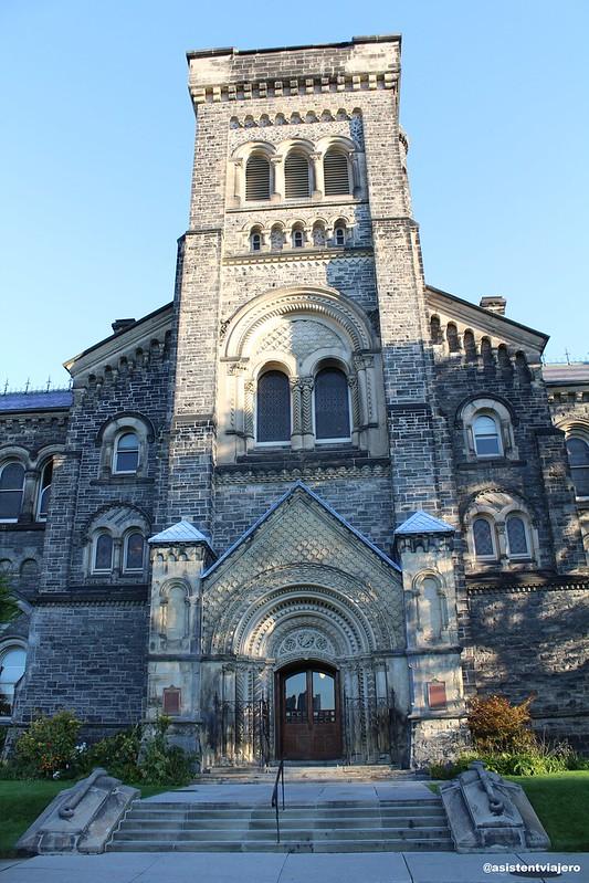 Toronto University (4)