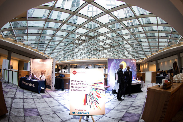 ACT Cash Management Conference 2019