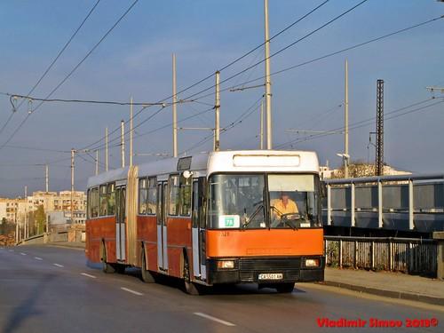 2621-78 4.11.2013 | by Sofiatransport transport data base