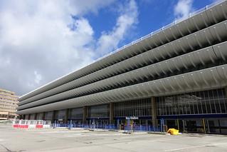 Preston Bus Station | by Tony Worrall