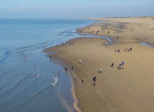 1460186 panasonicdmcfz150 scheveningen denhaag zuidholland nederland netherlands holland strand beach zee sea noordzee