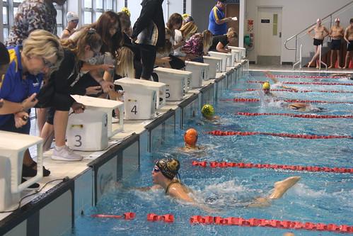 BOPSS Swimming Championships 2019